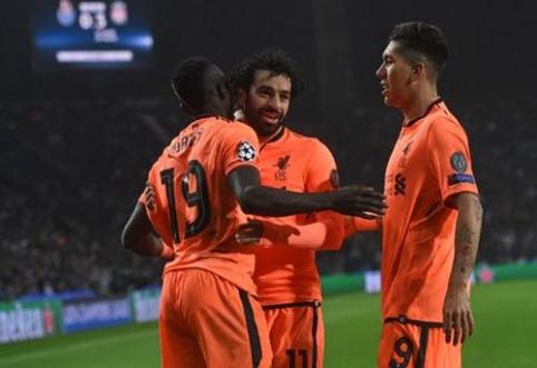 """J. Barnesas: """"Liverpool"""" komandai būtinai reikia vidurio puolėjo"""