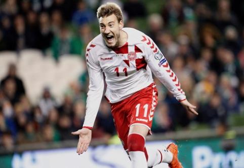 N. Bendtneris dėl traumos gali praleisti pasaulio čempionatą, jo fanai ėmėsi veiksmų