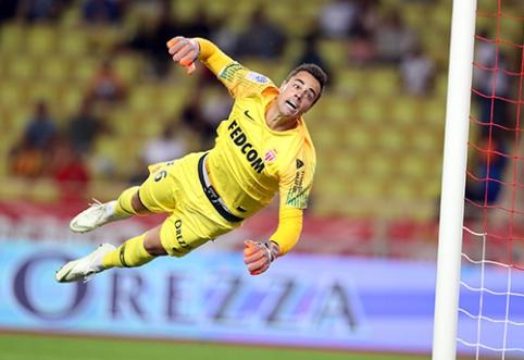 """Į """"Monaco"""" komandą rankas tiesia amerikiečiai ir arabai"""