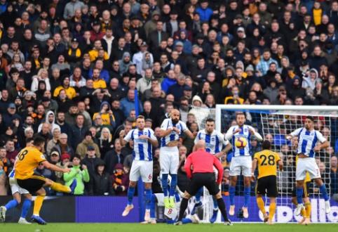 """Nelaimė po nelaimės: rungtynių metu mirė pagyvenęs """"Brighton"""" sirgalius"""
