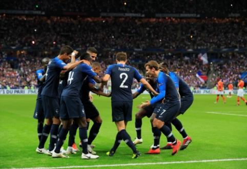 Ispanija ir Prancūzija paskelbė sudėtis Tautų lygai