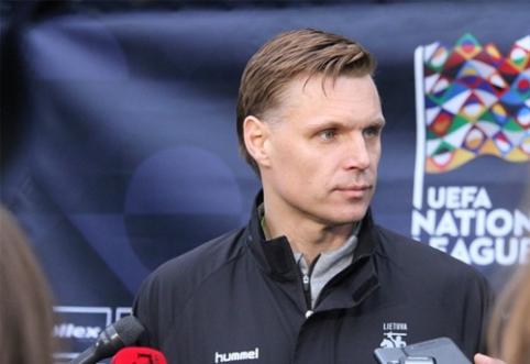 """E.Jankauskas: """"Kritika yra varomoji jėga"""""""