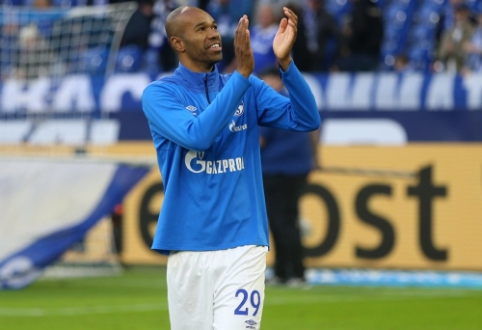 "Oficialu: ""Monaco"" stiprinasi ""Schalke"" gynėju"