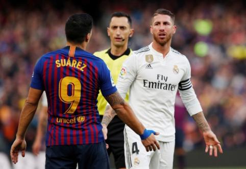 """Karaliaus taurė: """"Barcelona"""" priima gyvybės ženklus rodantį Madrido """"Real"""" (apžvalga)"""