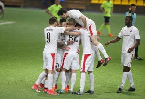 """""""Sūduvos"""" direktorius diskutavo apie kuriamą trečiąjį UEFA klubų turnyrą"""