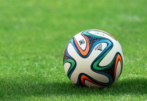 LFF II lygoje - Akmenės klubo pergalė