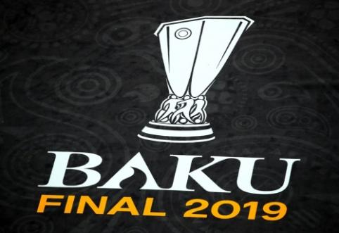 "Europos lygos finalas: ""Chelsea"" – ""Arsenal"" (apžvalga)"