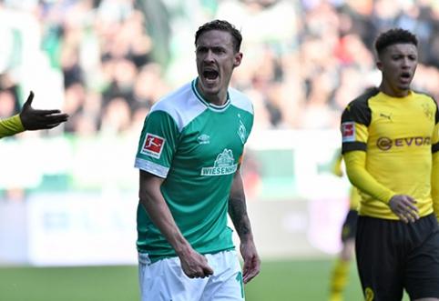 """Bayern"" surado .R.Lewandowskio dublerį"
