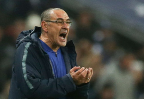 """Liūdnos naujienos """"Chelsea"""": FIFA neatšaukė savo sprendimo"""