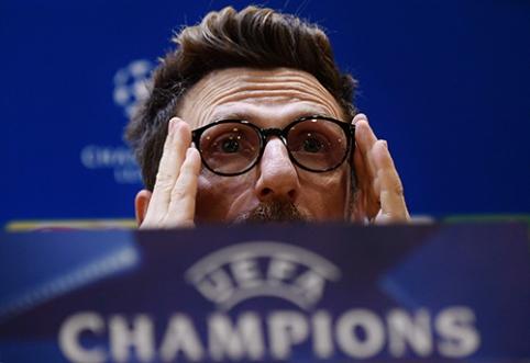 """Oficialu: """"Sampdoria"""" išsirinko naują trenerį"""