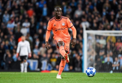 """Oficialu: Madrido """"Real"""" klubas stiprinasi """"Lyon"""" gynėju"""