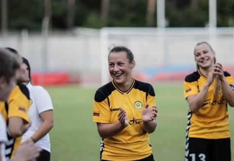 """""""Gintra"""" antrus metus iš eilės UEFA Čempionių lygos atranką rengs Lietuvoje"""