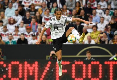 """F. Ribery: """"Sane yra žaidėjas, kuris padėtų """"Bayern"""" žengti į priekį"""""""