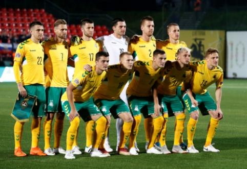 Naujajame PES žaidime išvysime ir Lietuvos nacionalinę rinktinę