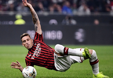 """""""Milan"""" jau šiemet gali pakeisti savininkus"""