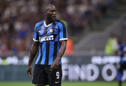 Už šlykštų išsireiškimą darbo Italijos televizijoje neteko futbolo apžvalgininkas