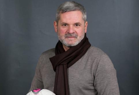 LFF posėdis: P. Malžinskas lieka suspenduotas