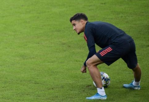 """D. Hamannas: """"Coutinho """"Bayern"""" komandoje yra visiškas pasiklydėlis"""""""