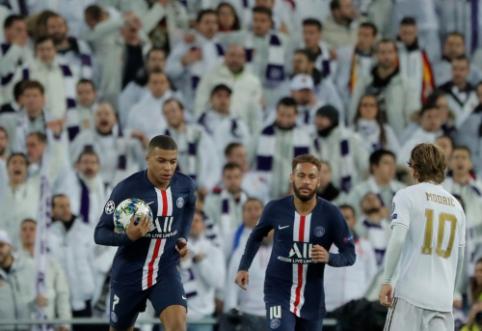 """Čempionų lygoje – apmaudžios """"Real"""" lygiosios, """"Juventus"""" pergalė ir R. Lewandowskio šou"""
