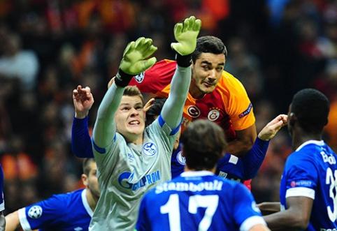 """Schalke"" desperatiškai bando išlaikyti A.Nubelį"