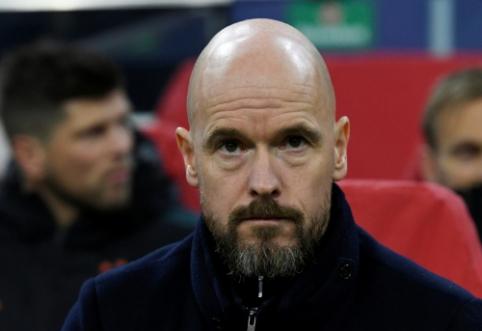 """Po netikėto iškritimo – apmaudas """"Ajax"""" stovykloje"""