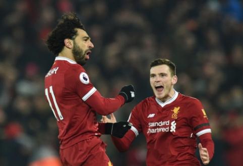 """J.Redknappas: """"Liverpool"""" neturi teisės iššvaistyti tokios persvaros"""
