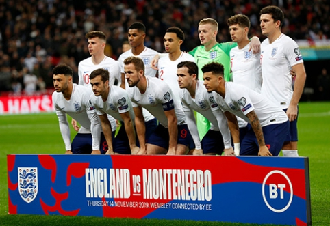 Anglija ir Airija užsigeidė organizuoti pasaulio čempionatą