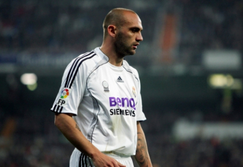 """Sutartų rungtynių skandalas: buvęs """"Real"""" futbolininkas užsakė kito žaidėjo žmogžudystę"""