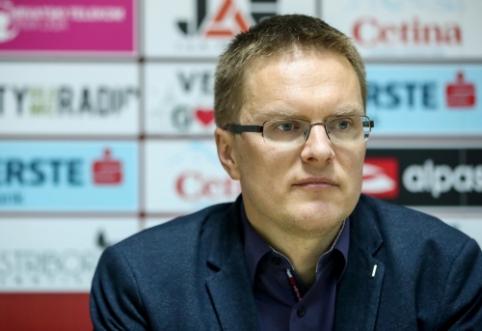 V. Dambrauskas sulaukė įvertinimo Kroatijoje