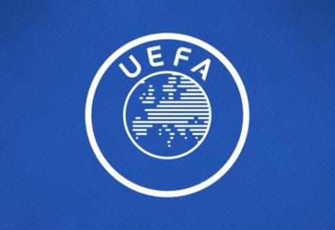Tarp lietuvių varžovų UEFA turnyre – ir Šiaurės Afrikos atstovai
