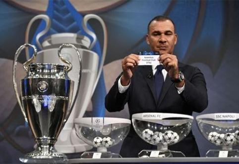 Šansas lietuviams? UEFA planuoja permainas Čempionų lygoje