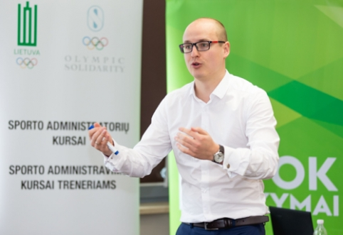 Lietuvos efutbolo rinktinės žaidėjus konsultuos sporto psichologas