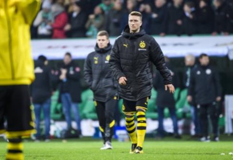 Vokietijos futbolo bendruomenė susitelkė kovai su koronavirusu