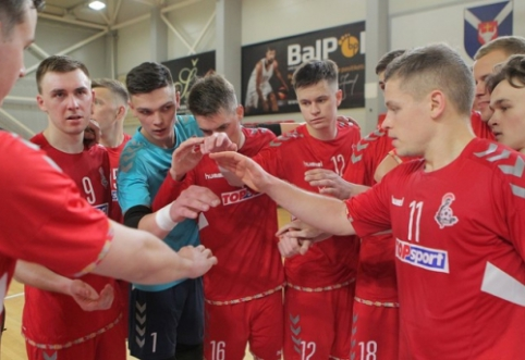 Neeilinės konferencijos metu nuspręsta stabdyti Lietuvos salės čempionatą