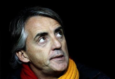 Spauda: C.Prandellį Italijos rinktinėje pakeis R.Mancini