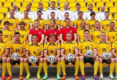 Lietuviai įrodė pranašumą prieš Suomiją ir pateko į Baltijos taurės finalą (VIDEO)