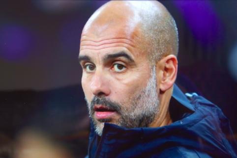 """M. Benatia: """"Guardiolai trūksta geresnio ryšio su žaidėjais"""""""