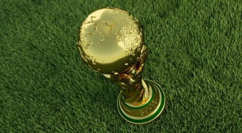 Rusai neigia papirkinėję FIFA pareigūnus dėl teisės rengti pasaulio čempionatą