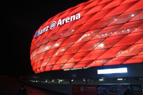 """T. Werneris atsisakė persikelti į """"Bayern"""""""