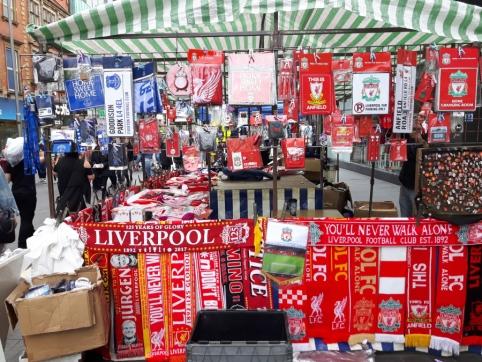 """Sky Sports"": T. Werneris dega noru prisijungti prie ""Liverpool"""