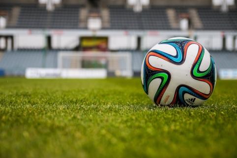 LFF taurės aštuntfinalio porų apžvalga