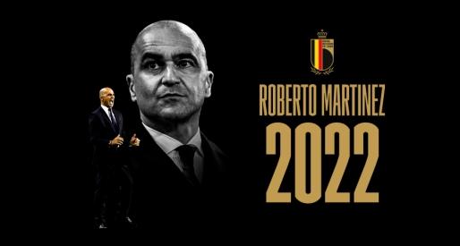 Oficialu: R. Martinezas pratęsė sutartį su belgais