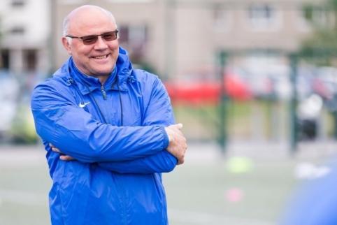 """BFA treneris po skandalo: """"Tokių rungtynių nemačiau per visą savo karjerą"""""""
