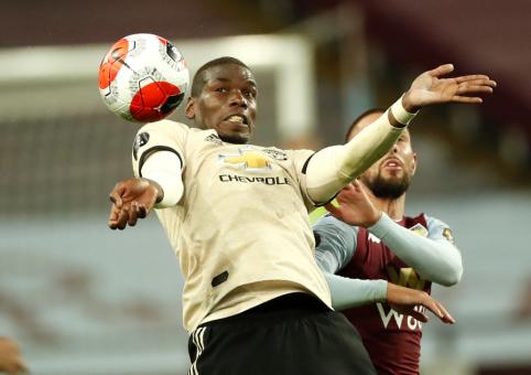 """""""Man Utd"""" prieš """"Burnley"""" gali verstis be trijų svarbių futbolininkų"""