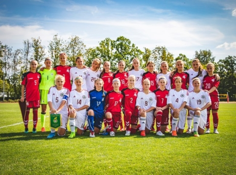 Baltijos taurės maratonas merginoms startuos Birštone