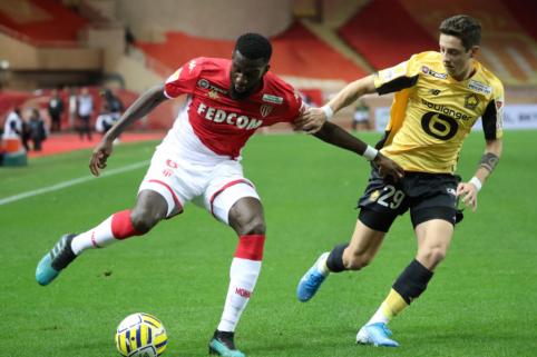 """""""Chelsea"""" už T. Bakayoko tikisi sulaukti solidžios išpirkos"""
