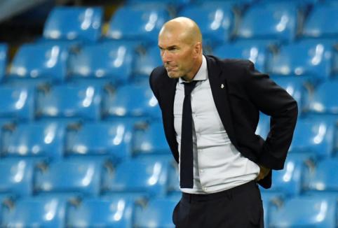 """Oficialu: Z. Zidane'as pasitraukė iš """"Real"""" ekipos"""