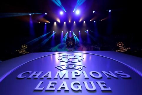 Oficialiai pristatytas naujas Čempionų lygos formatas