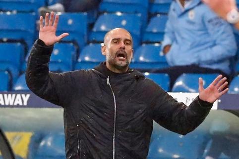 """""""Manchester City"""" vasarą tikisi prisivilioti S. Ramosą"""
