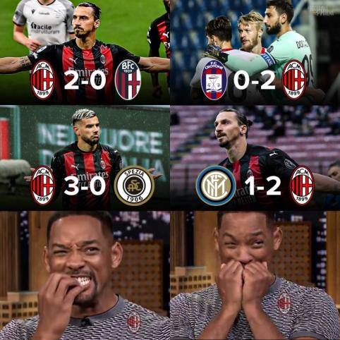 """Italijoje – pergalingai žengiantis """"Milan"""" klubas"""